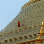 Shwedagon-Paya