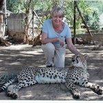 Cango Wildlife Ranch, Oudtshoorn