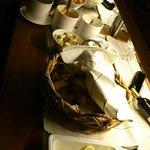 Buffet accessories