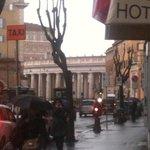 via delle Fornaci..