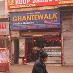 Ghantewala Foto