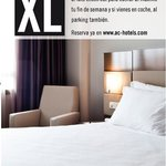 Paquete XL Weekend