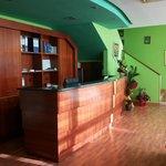 Hotel Santa Lucia Foto