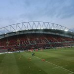 Thomand Park - East stand