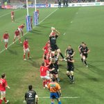 Munster versus Ospreys March 2013 Thomand Park