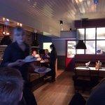 Dognvill Burger Stavanger