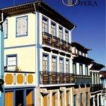 Photo of Pousada Solar da Opera
