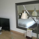 Executive Room..nice done modern and clean