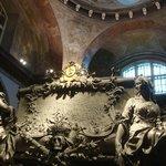 Maria Theresa Sarcophagus