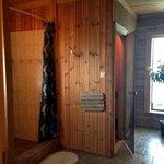 Lux Sauna - Sauna
