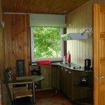 House Dujas - kitchen