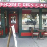 Noble Pies Cafe