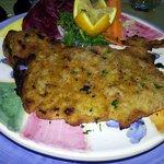 Classica bistecca alla Palermitana