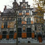 Lovely Delft