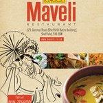 Our own Maveli !