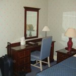 Bedrom furniture - and chair was broken