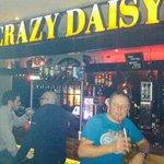 Late night bar fun
