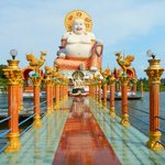 Толстый Будда