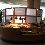 Terrace Restaurant Breakfast Buffet - Bread