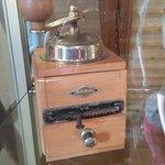 Kaffeemühlenmuseum