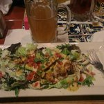 Photo de Chili's Grill & Bar W Park Dr