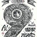 Trattoria-Pizzeria Al Nono Risorto, Venise