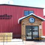 Round Barn Brewery Public House