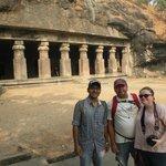 Elephanta  Caves ,worth  a  visit !