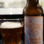 bière(Local Beer)