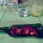 Sauteed Strawberries