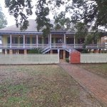laura's big house