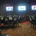 poker room - harrah's cherokee
