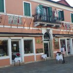 Photo of Restaurant Galuppi