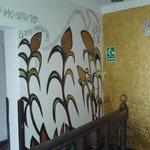 murales...