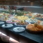 Food buffet