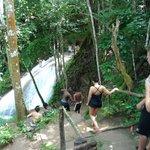Secret Falls - Jamaica