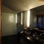 Zen Suite - bath room