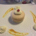 Macaron passion