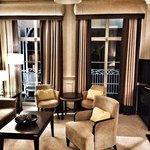 The Beautiful Terrace Suite