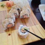 Foto de Maido Japanese Restaurant