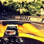 Driving the AC Cobre!