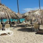 New Ella Beach Area