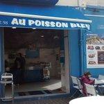 Photo of Au Poisson Bleu