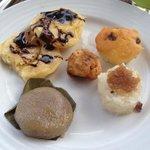 Desserts!! @Nakamanda!!