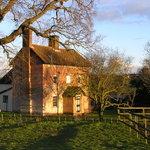 Oak Tree Farm Yoxford