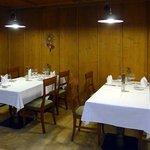"Dinig room ""Chez Botteron"""