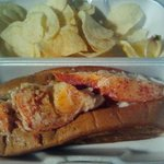 Wonderful Lobster Rolls