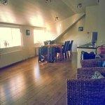 Top room suite