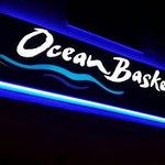 Ocean Basket Strand Foto