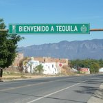 Welcome to Tequila...
